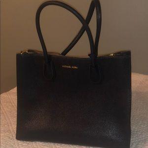 Michael Kors Navy handbag